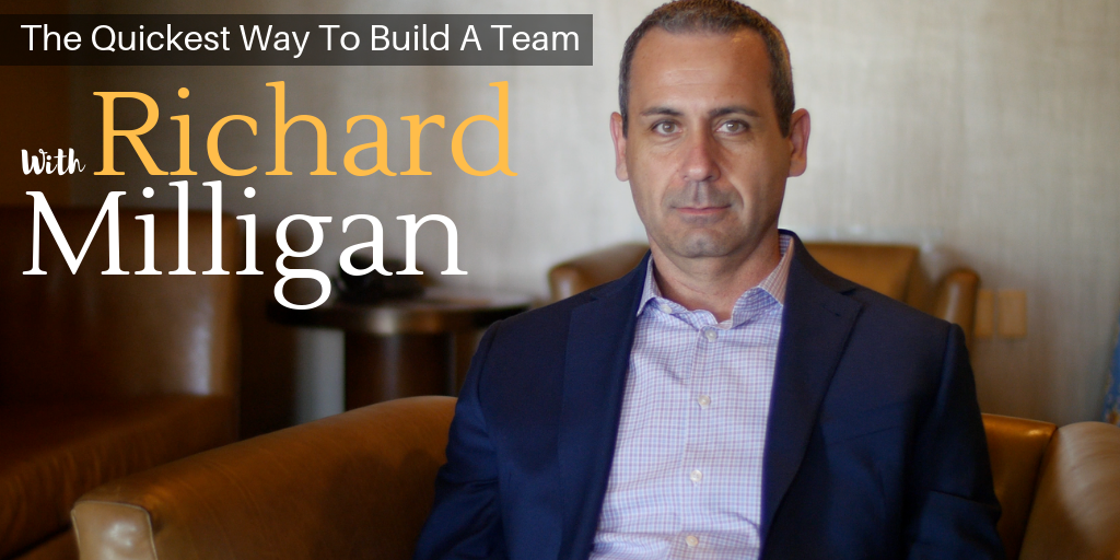 The Quickest Way To Build A Team
